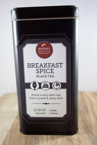 Breakfast Spice