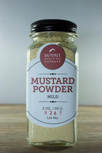 Load image into Gallery viewer, Mustard Powder Mild
