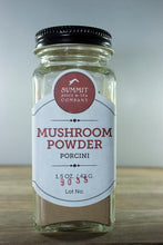 Load image into Gallery viewer, Mushroom: Porcini Powder
