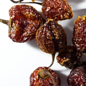 Chili Pepper: Habanero Whole