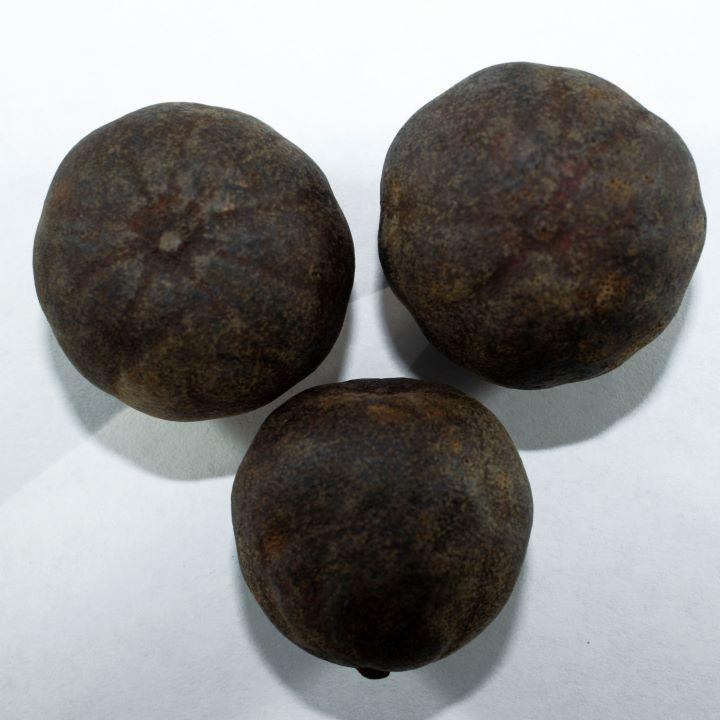 Persian Dried Limes