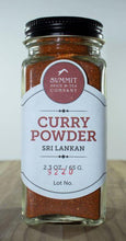 Load image into Gallery viewer, Curry Powder Sri Lanka