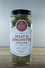 Load image into Gallery viewer, Meat & Spaghetti Herb Blend