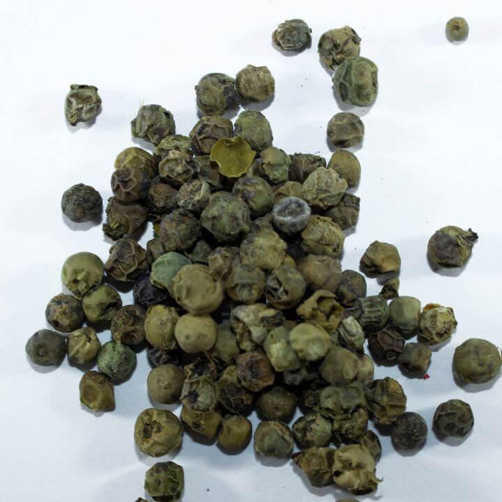 Peppercorn: Green Whole