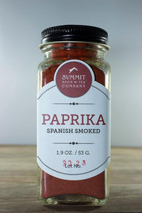 Paprika Spanish Smoked