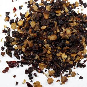 Chili Pepper: Chipotle Flakes