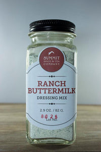 Ranch Buttermilk