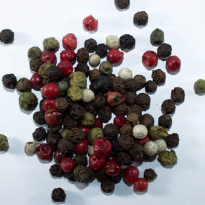 Peppercorn: Four Peppercorn Blend