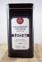 Load image into Gallery viewer, Cranberry Orange Black