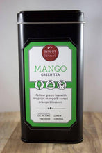 Load image into Gallery viewer, Mango Green Tea