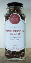 Load image into Gallery viewer, Peppercorn: Five Peppercorn Blend