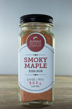 Load image into Gallery viewer, Smoky Maple Fish Rub