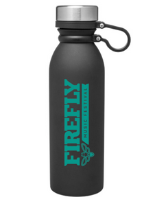 24A Firefly Stainless Steel Waterbottle