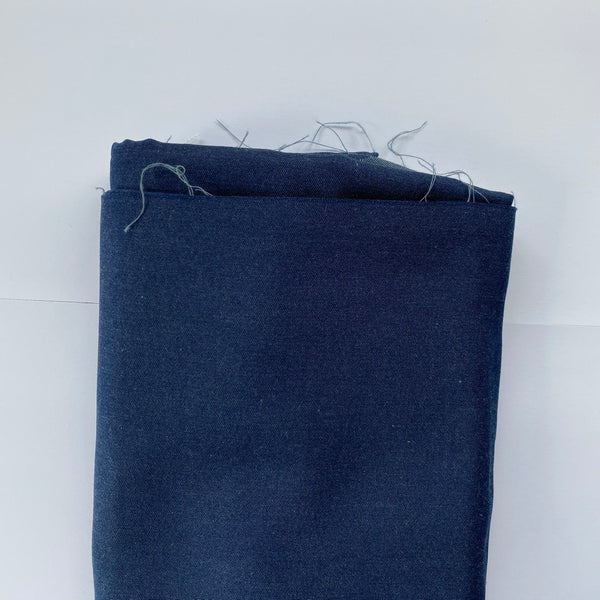 Denim Light | Navy Blue
