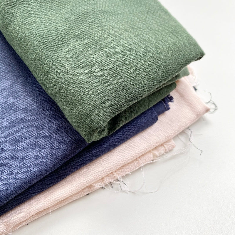 Lyco Linen | Solid