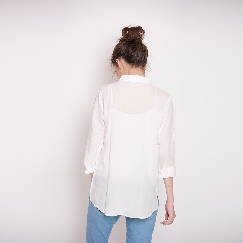 Breathable Shirt 1.0 |