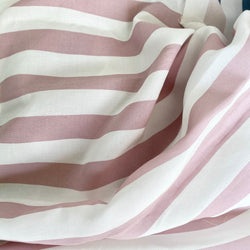 Linen Canvas | Stripe Melintang
