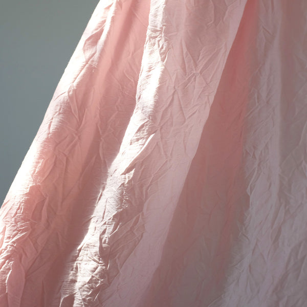 Euca Silk | Pleats Schiwakako