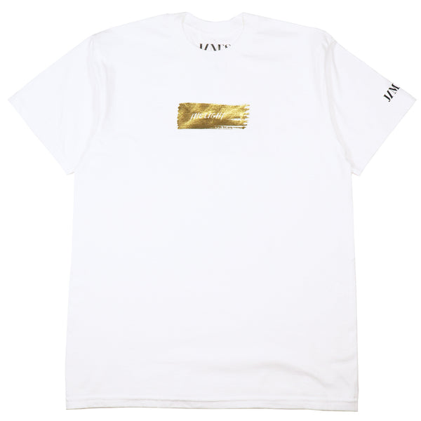 Gold Foil Tee (Mens & Womens)