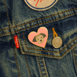 I Love Jerry Pin
