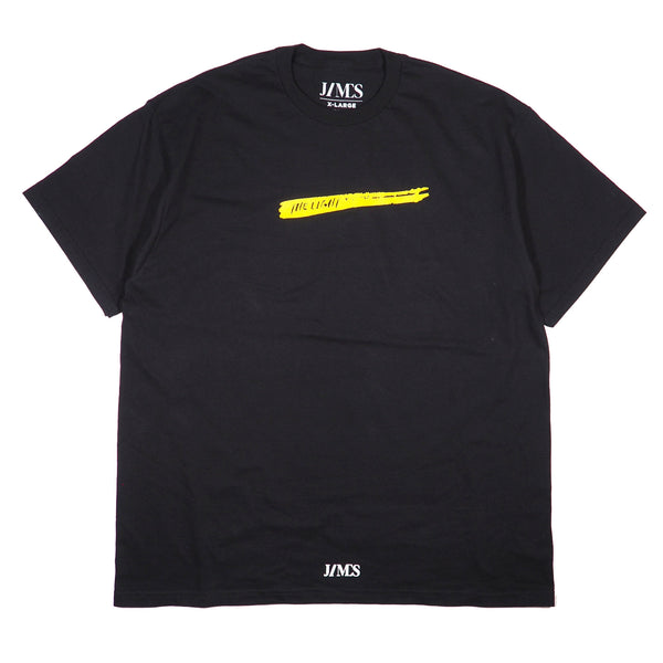 Yellow Streak Tee (Mens & Womens)