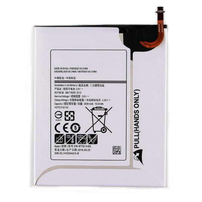SAMSUNG GALAXY T560 BATTERY