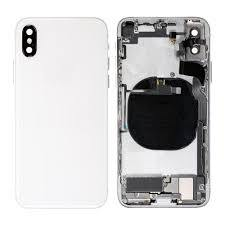 APPLE IPHONE XS HOUSING WITHOUT SMALL PARTS OR WITH SMALL PARTS INSTALLED