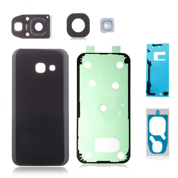 SAMSUNG A520 2017 BACK COVER OEM