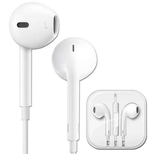 APPLE IPHONE EARPODS FULL OEM IN RETAIL BOX 5S 6S 7+ 8+