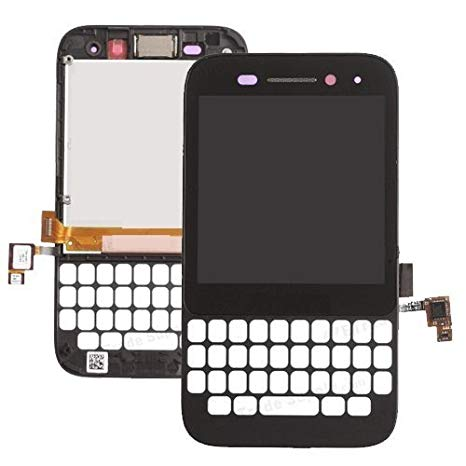 BLACKBERRY Q5 LCD FRAME OEM
