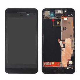 BLACKBERRY Z10 LCD FRAME OEM