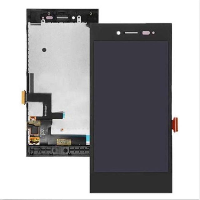 BLACKBERRY Z20 LEAP LCD FRAME OEM