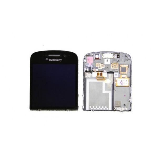 BLACKBERRY Q10 LCD FRAME OEM