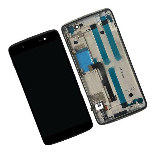 ALCATEL IDOL 4 LCD FRAME OEM