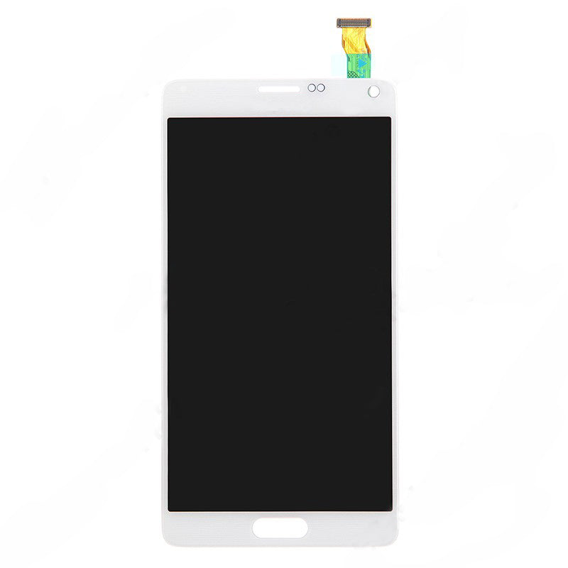 SAMSUNG GALAXY NOTE 4 LCD NO FRAME OEM
