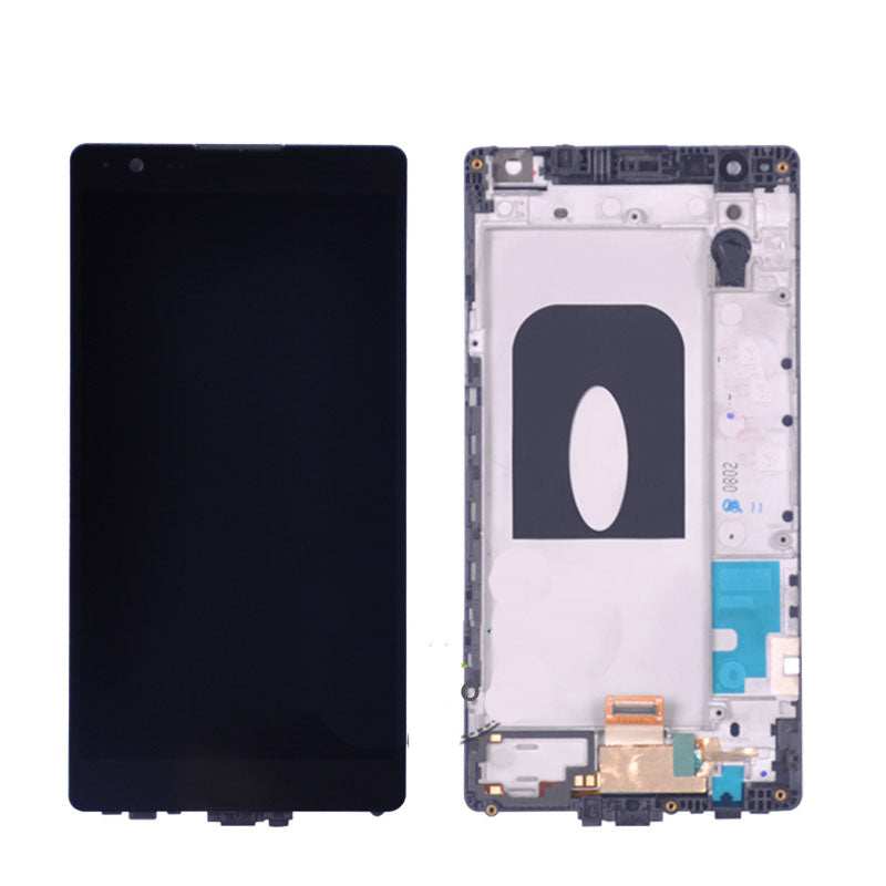LG XPOWER LCD /FRAME OEM
