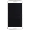 SAMSUNG GALAXY NOTE 3 LCD WITH FRAME
