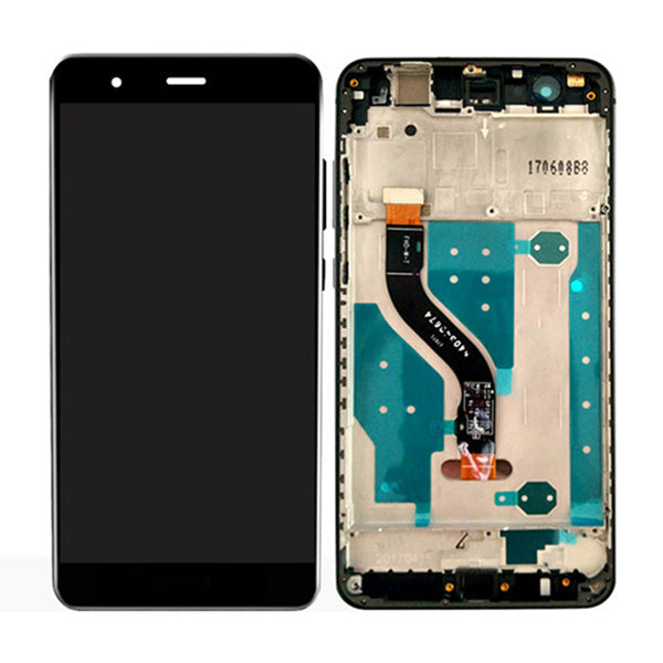 HUAWEI P10 LITE WITH FRAME OEM PULLS