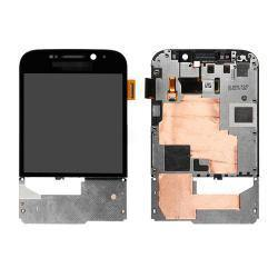 BLACKBERRY Q20 LCD FRAME OEM