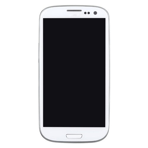 SAMSUNG S3 I747 WITH FRAME OEM