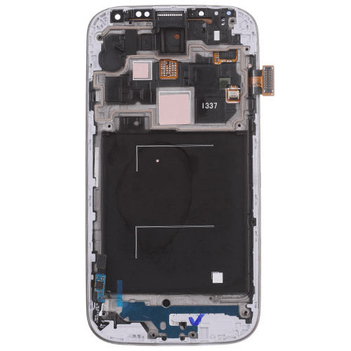 SAMSUNG GALAXY S4 I337 LCD WITH FRAME OEM