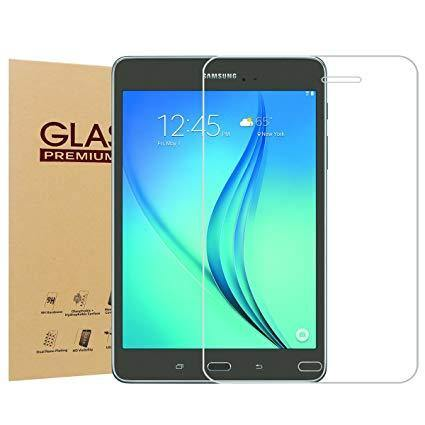 TEMPERED GLASS PREMIUM 5D SAMSUNG TAB