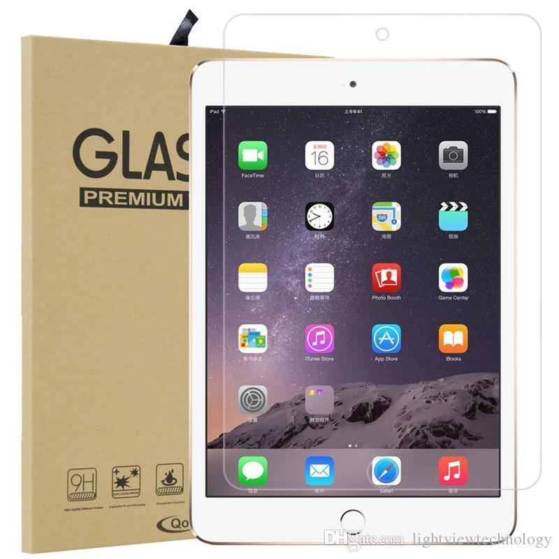 TEMPERED GLASS PREMIUM 5D IPAD