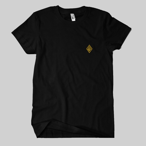 Diamond Logo T-Shirt + Digital Album