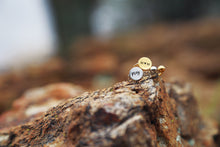 Load image into Gallery viewer, Personalized Plated Ring