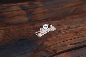 Personalized Plated Ring