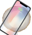 Agate Wireless Phone Charger Pad - La Mère Clothing + Goods