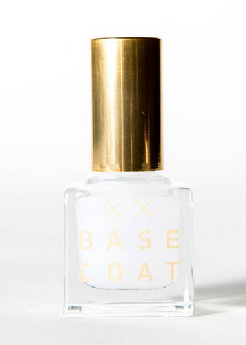 Vegan BaseCoat Matte Top Coat - La Mère Clothing + Goods