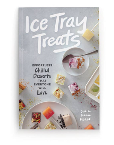 Ice Tray Treats Book - La Mère Clothing + Goods