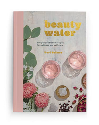 Beauty Water Book - La Mère Clothing + Goods